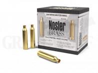 .264 Winchester Magnum Nosler Hülsen 50 Stück