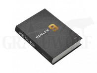 Nosler Wiederlade Handbuch 9. Auflage