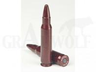 A-Zoom Pufferpatrone .308 Winchester 2 Stück