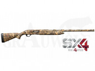 Winchester SX4 Camo Mobuc Selbstladeflinte 12/89 Lauflänge 71 cm