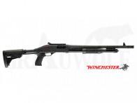 Winchester SXP Extreme Defender Adjustable Repetierflinte 12/76 Lauflänge 46 cm