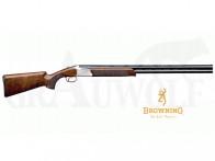 Browning B 725 Sporter 12/76 Bockdoppelflinte Lauflänge 71 cm