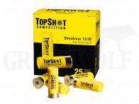 .12/40 2 mm Topshot Competition Streukreuz 24 g 25 Stück