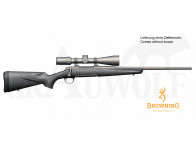 BROWNING X-Bolt Pro Carbon Threaded Repetierbüchse .30-06 Springfield 53 cm Lauflänge Gewinde M14x1
