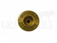 .219 Zipper Quality Cartridge Hülsen 20 Stück