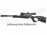 Weihrauch HW 97 Black Line Luftgewehr 4,5 mm