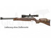 Weihrauch HW 77 K Spezial Edition F Luftgewehr 4,5 mm