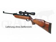 Weihrauch HW 80 F Luftgewehr 4,5 mm