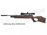 Weihrauch HW 100 T Luftgewehr Pressluft 4,5 mm 14 Schuß