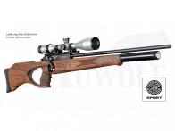 Steyr Hunting Luftgewehr Pressluft 4,5 mm 5 Schuß