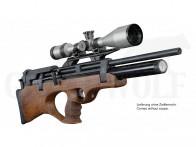Steyr Pro X Luftgewehr Halbautomat 4,5 mm 10 Schuß