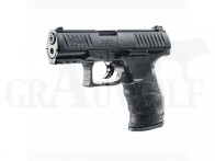 "Walter PPQ 4"" CO2 Luftpistole 4,5 mm"