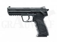 Heckler und Koch HK45 CO2 Luftpistole 4,5 mm
