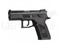 CZ P-07 Pistole 40 S&W