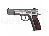 CZ 75B Pistole New Edition 9 mm Luger