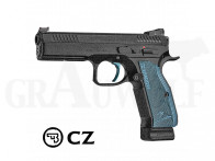 CZ 75 Pistole Shadow 2 SA 9 mm Luger