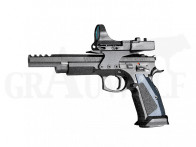 CZ Pistole 75 Tactical Sport Czechmate 9 mm Luger