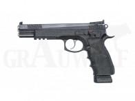 CZ 75 Pistole SP-01 6.1 9 mm Luger