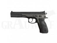 """CZ 75B 6"""" Pistole 9 mm Luger"""