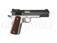 Les Baer 911 Boss Pistole .45 ACP