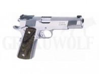 """Les Baer Concept V 5"""" Pistole .45 ACP"""