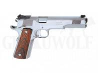 """Les Baer Concept V 6"""" Pistole .45 ACP"""