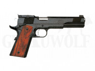 "Les Baer PPC Auto 6"" Pistole .45 ACP"
