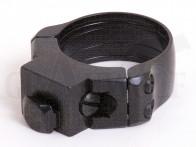 EAW Hinterfuß mit Ring Std 30 mm Bh 12 mm