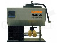 Lyman Mag 25 Digital Schmelzofen 220 Volt