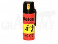 Ballistol Defenol CS Spray 50 ml