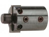 Forster 3-Wege Fräskopf für Original Trimmer .264 / 6,5 mm