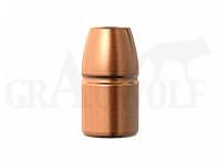 .475 / 12,1 mm (.475/.480) 275 gr / 17,0 g Barnes X Pistole Geschosse 20 Stück