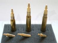 .366 / 9,3 mm 200 gr / 13,0 g Wi-La-Tech DSG / NS Doppel-Scharfrand-Geschosse bleifrei 50 Stück