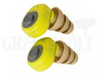 3M™ Peltor™ LEP-200 EU Gehörschutzstöpsel gelb