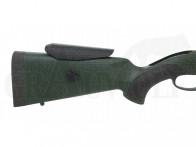 Kalix Teknik verstellbare Schaftrückenerhöhung für Steyr Mannlicher SM 12 SX, CL II SX