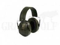 3M Peltor Bull´s Eye Gehörschutz olivgrün