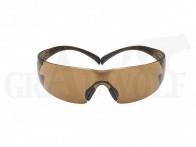 3M Schiessbrille SecureFit 400 bronze