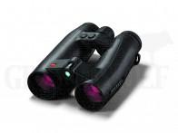 Leica Geovid 10x42 HD-B mit Entfernungsmesser und High-End-Ballistiksystem