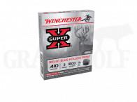 .410 / 63,5 6 g Winchester Super-X Slug 5 Stück