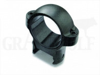Burris Signatur Zee-Rings Weaver Style High 30 mm, Bh 8,4 mm matt