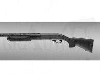Hogue Kunststoffschaft 2-teilig schwarz Remington 870 12 ga