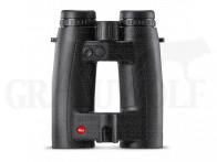 Leica Geovid 10x42 HD-R 2700 Fernglas mit Entfernungsmesser und Ballistikrechner
