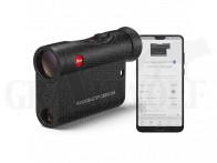 Leica CRF 2800.com Rangemaster Entfernungsmesser mit Bluetooth