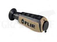 FLIR Scout III 240 30 Hz Wärmebildgerät