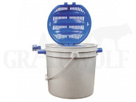 Frankford Arsenal® QUICK-N-EZ™ Rotary Separator Kit Hülsentrennapparat Set