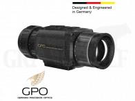 GPO Spectra™ TI 35 Wärmebildvorsatzgerät Komplettset
