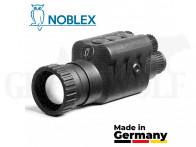 Noblex NW 100 Wärmebildkamera und Vorsatzgerät Brennweite 50 mm