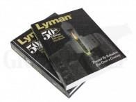 Lyman Wiederladehandbuch 50. Ausgabe Paperback