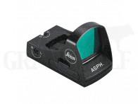 Leica Tempus Asph. 2,0 MOA Rotpunktvisier