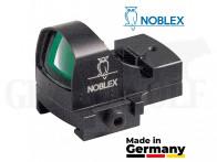 NOBLEX sight II Law Enforcement Leuchtpunktvisier 7,0 MOA mit Montage